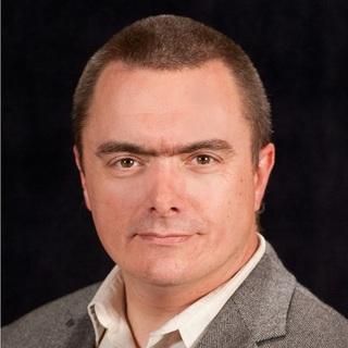Dr. Paul Vixie